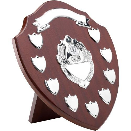 TRS Annual Shield