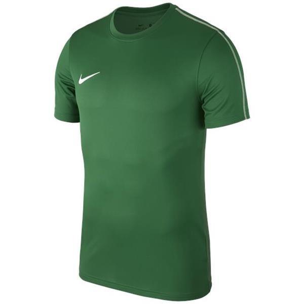 Nike Park 18 Pine Green/White Training Top