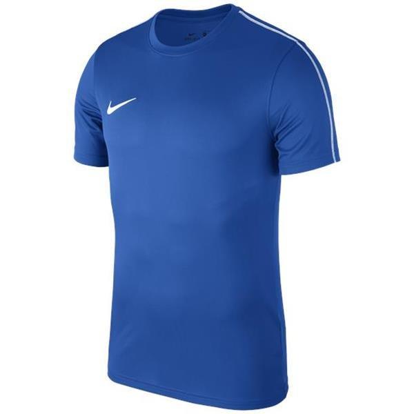 Nike Park 18 Royal Blue/White Training Top