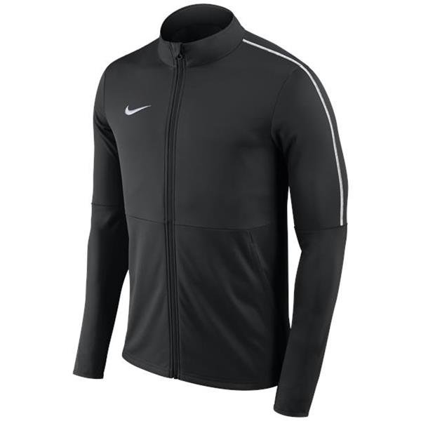 Nike Park 18 Knit Track Jacket White/black