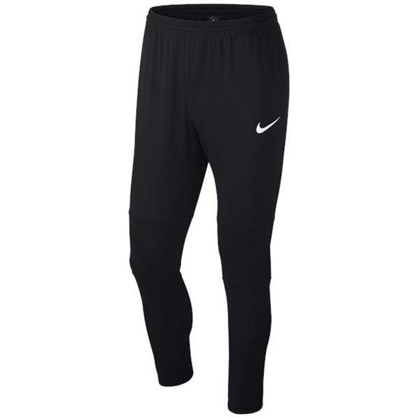 Nike Park 18 Knit Pant White/black