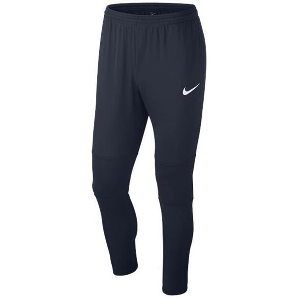 Nike Park 18 Knit Pant Obsidian/White