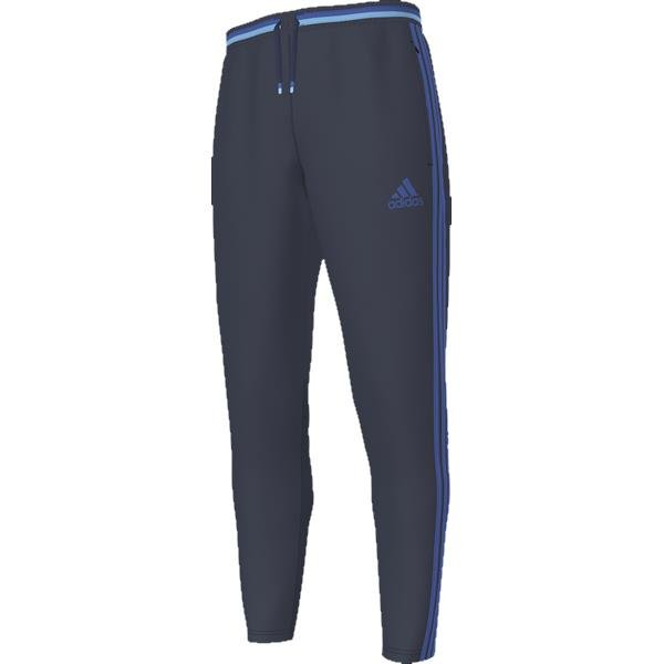 adidas Condivo 16 Collegiate Navy/Blue Training Pant Youths