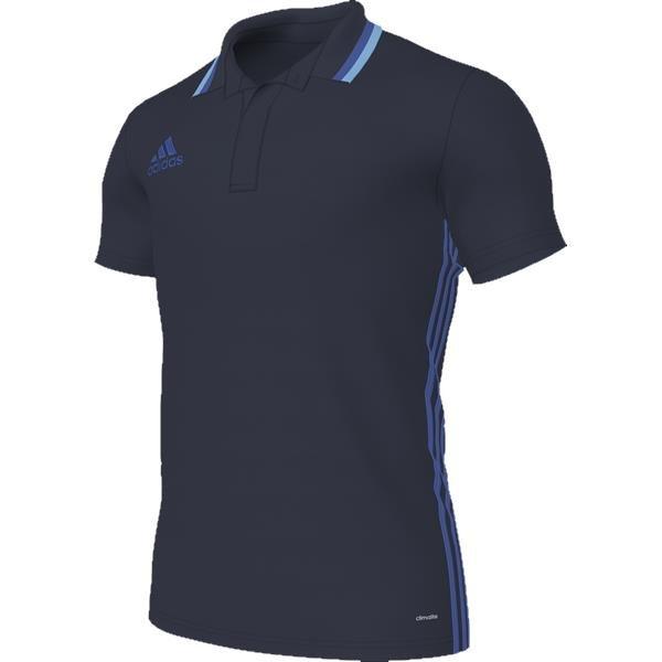 adidas Condivo 16 Collegiate Navy/Blue CL Polo