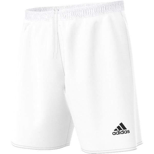 adidas Parma 16 White/Black Football Short