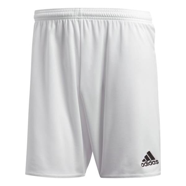 adidas Parma 16 White/Black Football Short
