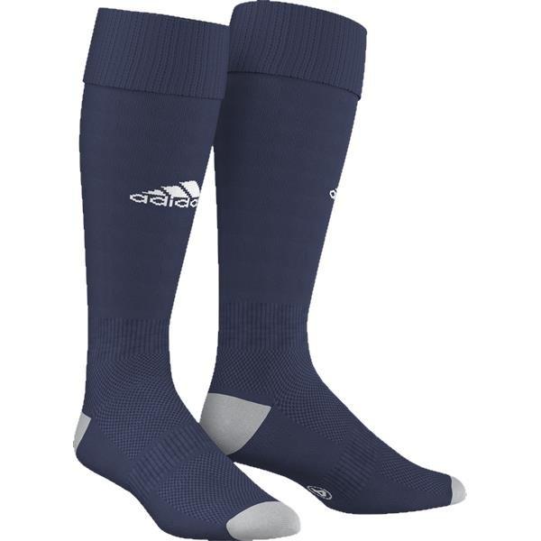 adidas Milano 16 Dark Blue/White Football Sock