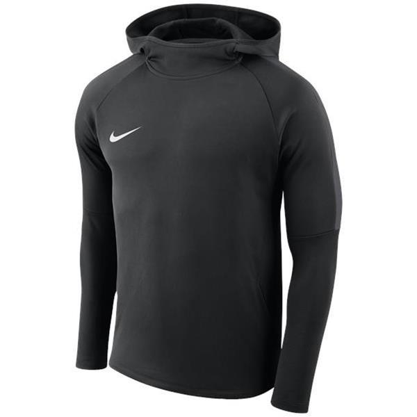 Nike Academy 18 Hoody White/black