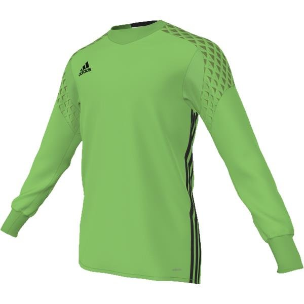 adidas Onore 16 Solar Lime/Raw Lime Goalkeeper Shirt