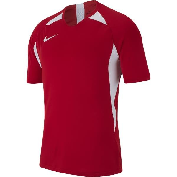 Nike Legend Football Shirt University Red/White