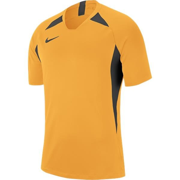 Nike Legend Football Shirt University Gold/Black