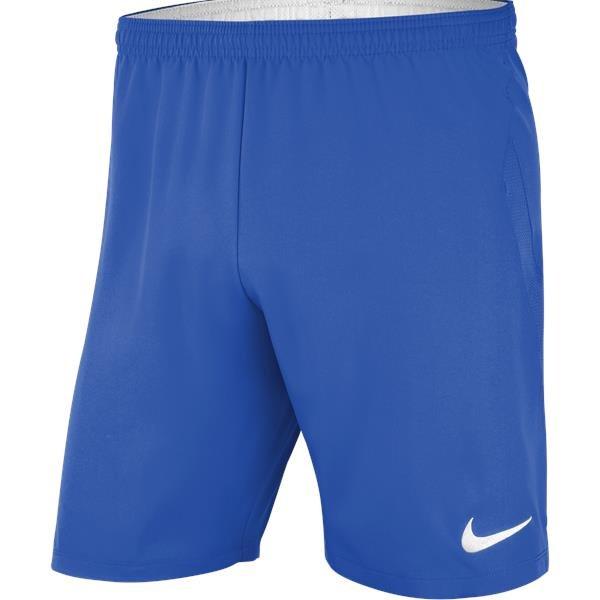 Nike Laser IV Woven Short Royal Blue/White