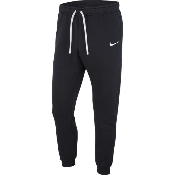 Nike Team Club 19 Pant White/black