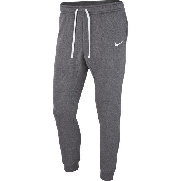 Nike Team Club 19 Pant Charcoal/White