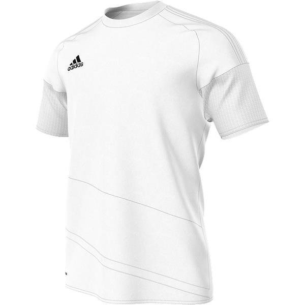 adidas Regista 16 White Football Jersey