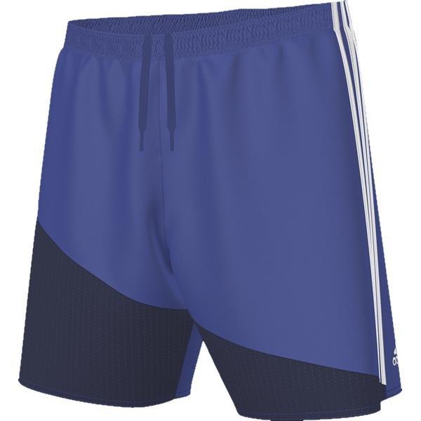 adidas Regista 16 Bold Blue/White Football Short Youths