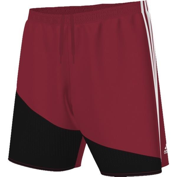 adidas Regista 16 Power Red/White Football Short