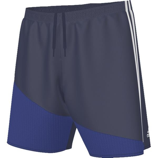 adidas Regista 16 Dark Blue/White Football Short