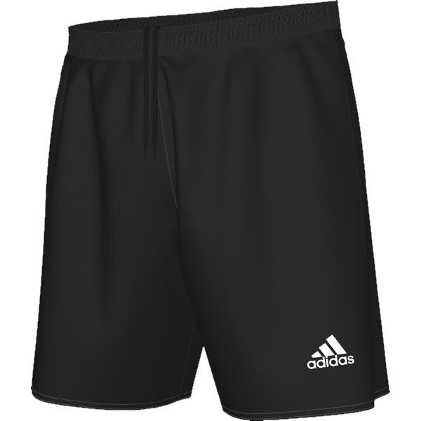 adidas Parma 16 Football Short Yellow/black