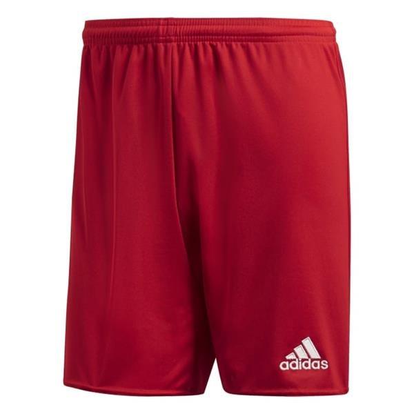 adidas Parma 16 Power Red/White Football Short