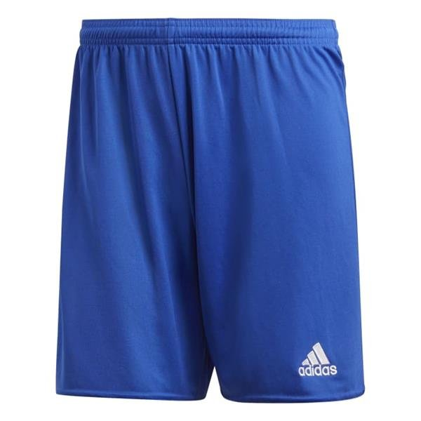 adidas Parma 16 Bold Blue/White Football Short