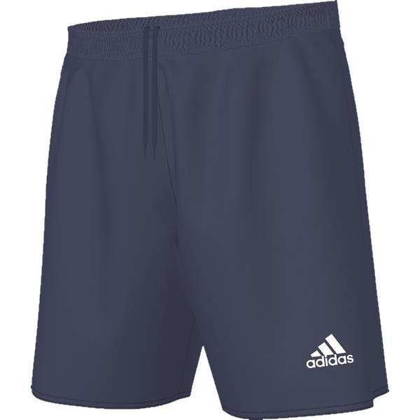 adidas Parma 16 Dark Blue/White Football Short