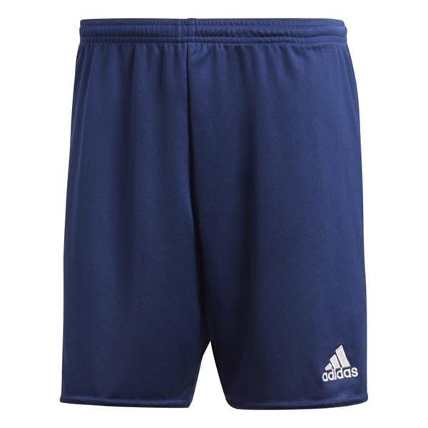 adidas Parma 16 Dark Blue/White Football Short