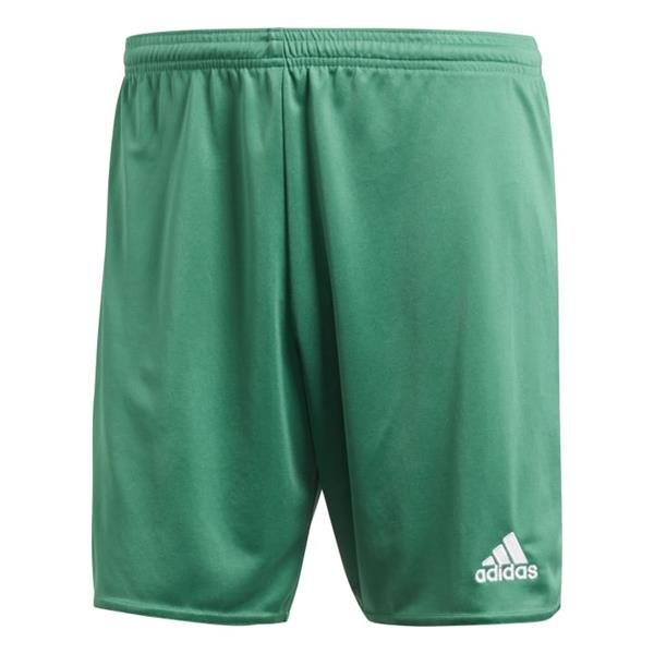 adidas Parma 16 Bold Green/White Football Short