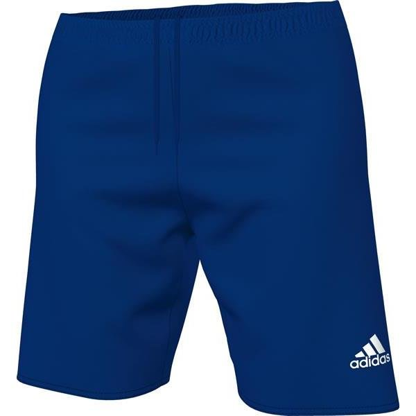 adidas Parma 16 Womens Football Short Yellow/royal