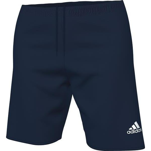 adidas Parma 16 Womens Dark Blue/White Football Short