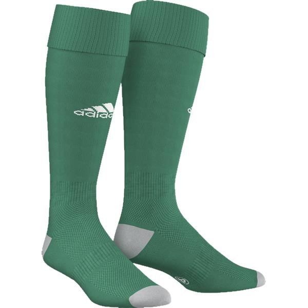 adidas Milano 16 Bold Green/White Football Sock