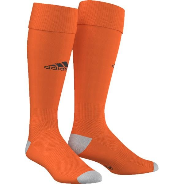 adidas Milano 16 Orange/Black Football Sock