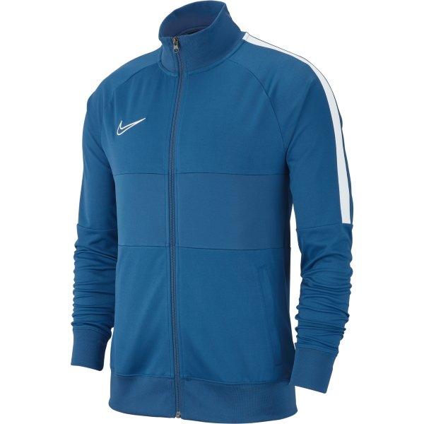 Nike Academy 19 Knit Track Jacket Marina/White