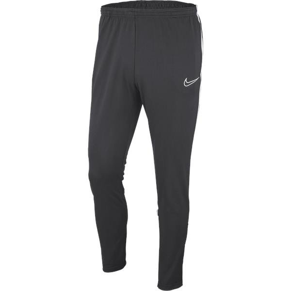 Nike Academy 19 Knitted Pant Volt/white