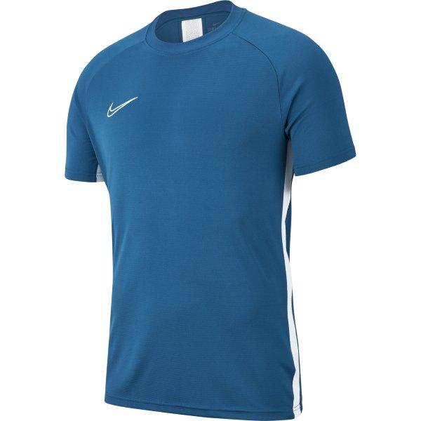 Nike Academy 19 Training Top Marina/White Youths
