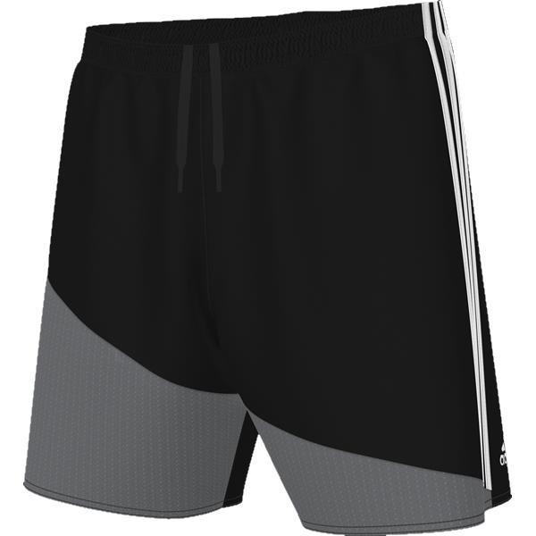 adidas Regista 16 Black/White Football Short