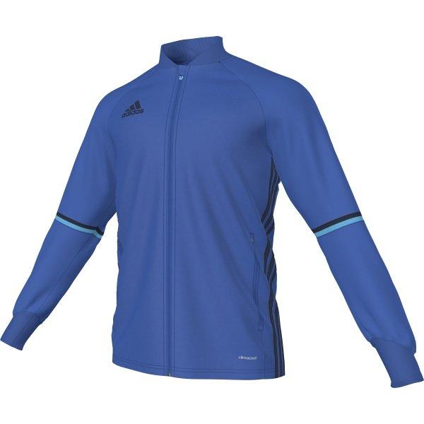 adidas Condivo 16 Blue/Collegiate Navy Training Jacket