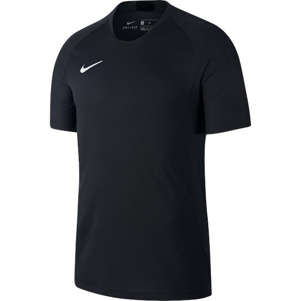 Nike Vapor Knit II Football Shirt Black/white
