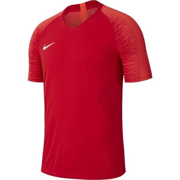 Nike Vapor Knit II Football Shirt Uni Red/Bright Crimson