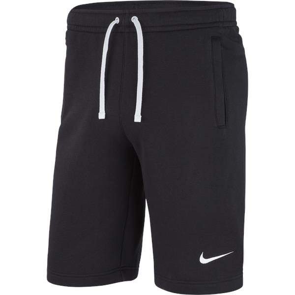Nike Team Club 19 Short White/black