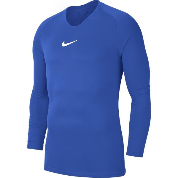 Nike Park First Layer Royal Blue/White