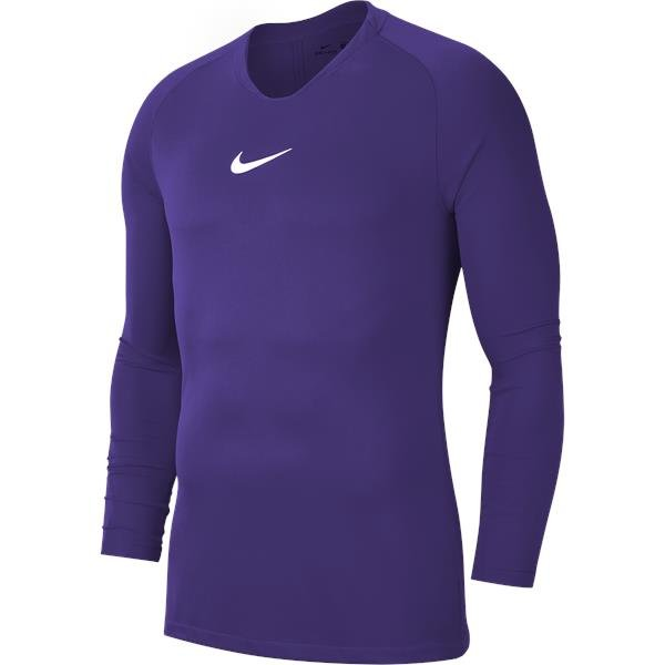 Nike Park First Layer Court Purple/White