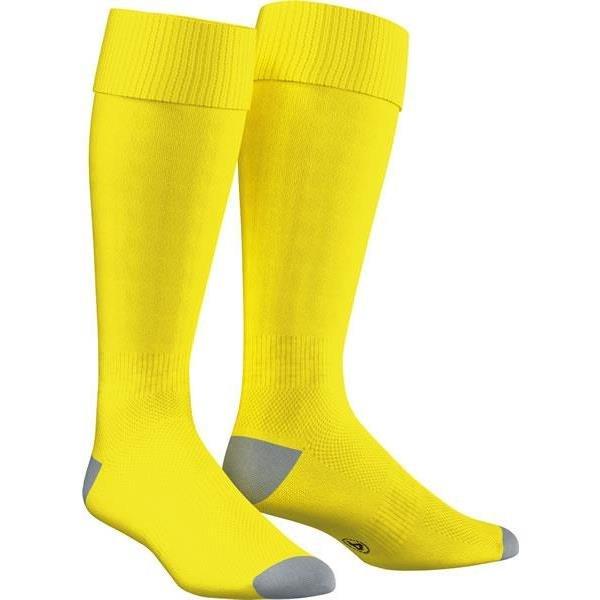 adidas REF 16 Shock Yellow Football Sock