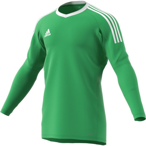 adidas Revigo 17 Goalkeeper Shirt Tech Forest/aero Green