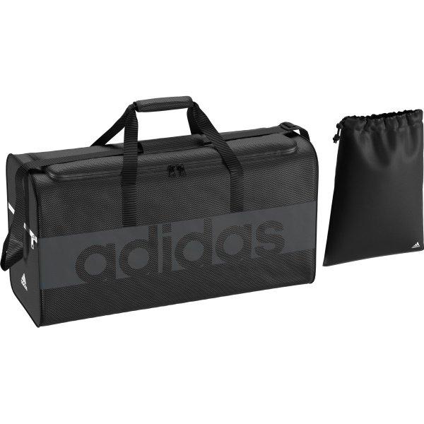 adidas Tiro Linear Teambag Black/White