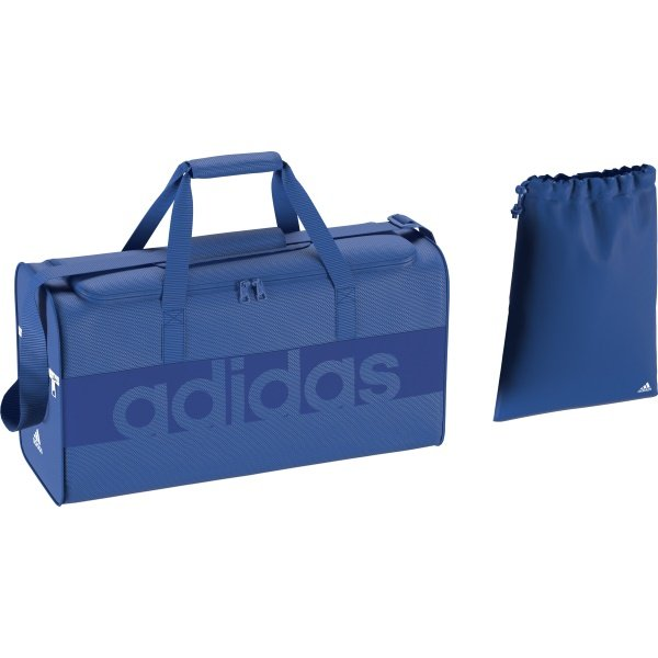 adidas Tiro Linear Teambag Blue/Bold Blue