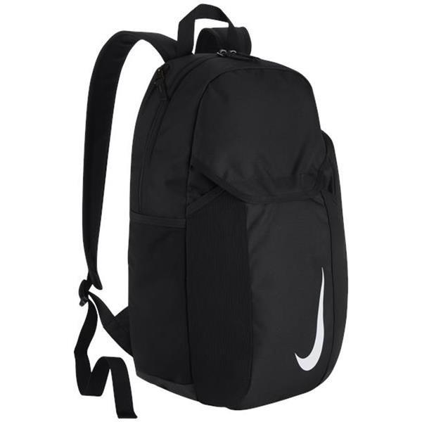 Nike Club Team Backpack Black/White