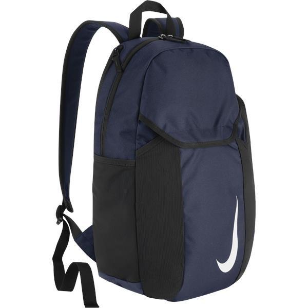 Nike Club Team Backpack Midnight Navy/White