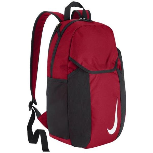 Nike Club Team Backpack Uni Red/White