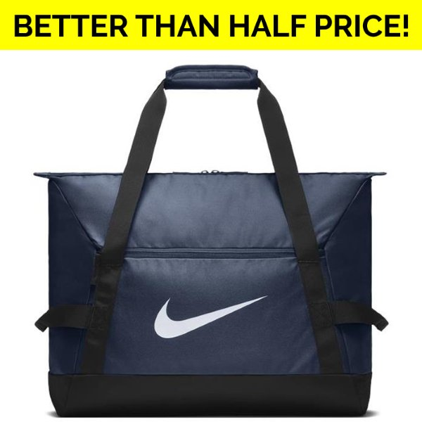 Nike Club Team Duffel Bag 3b978e8de5f3c